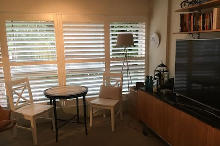 Small studio close to CBD - Rushcutters Bay - 公寓