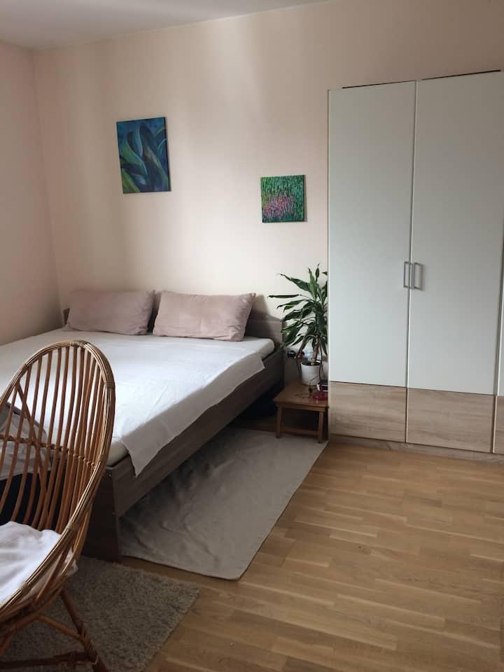 Lovely flat in center of Bratislava