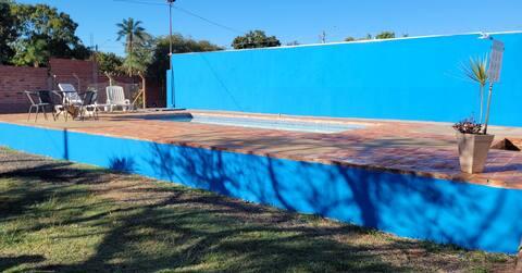 Chácara 1.000 m2 em Piracicaba,30 min doThermas
