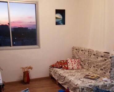 Apartamento próximo ao Parque Villa-Lobos - São Paulo