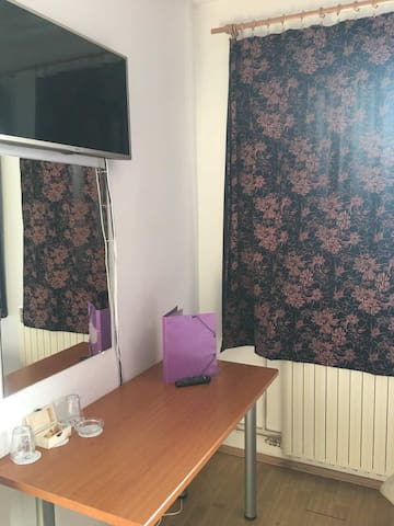A room for max. 4 people - Dvojka - Slavonski Brod - Apartemen