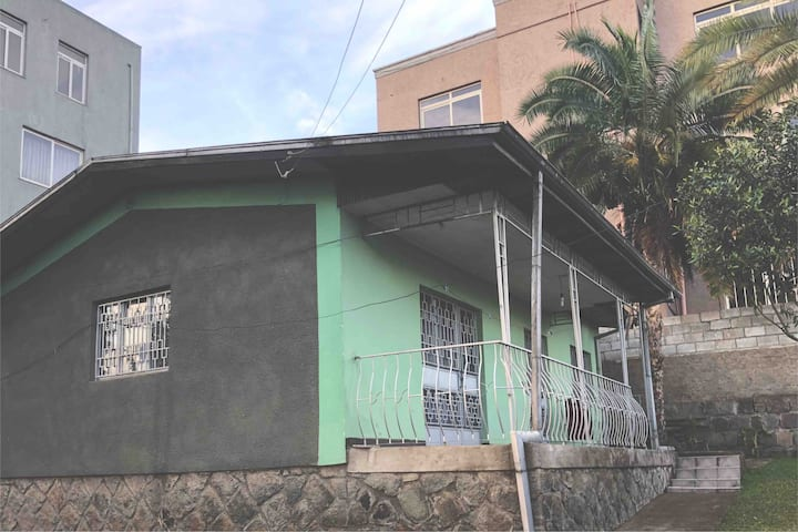 Shiferaw Guesthouse in Kera, Addis Ababa