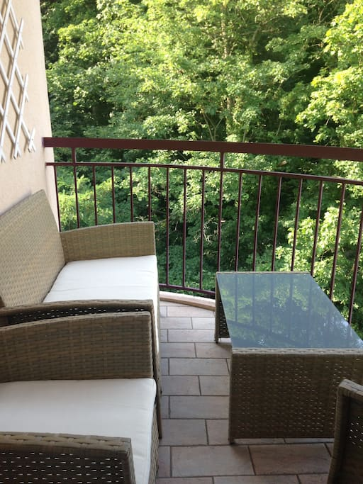 Appartement meubl parfait pour euro 2016 apartments for rent in saint tienne auvergne rh ne - Location studio meuble saint etienne ...