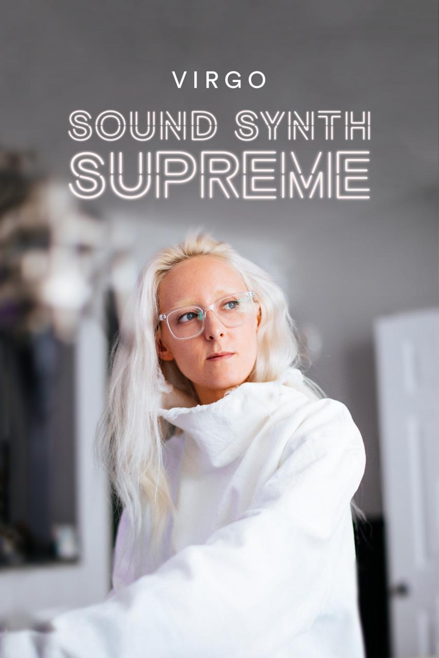 Sound Synth Supreme - cover