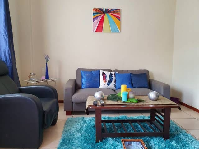 Cozy Apartment in the colorful old city of Curacao