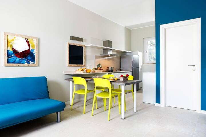 Appartamento Mono Premium 1041