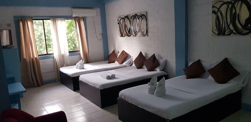 Budget basic hotel in mandaue