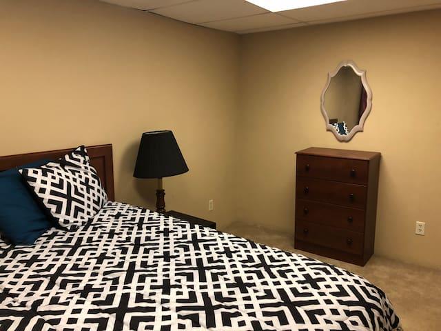 Basement Room #4