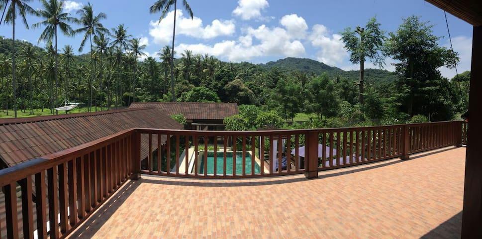 My Friend's Villa With Trip Advice #4