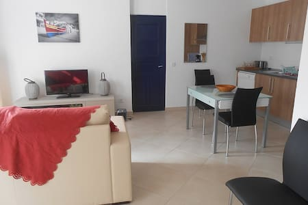 Casa Alexa AL 23186 - Apartment
