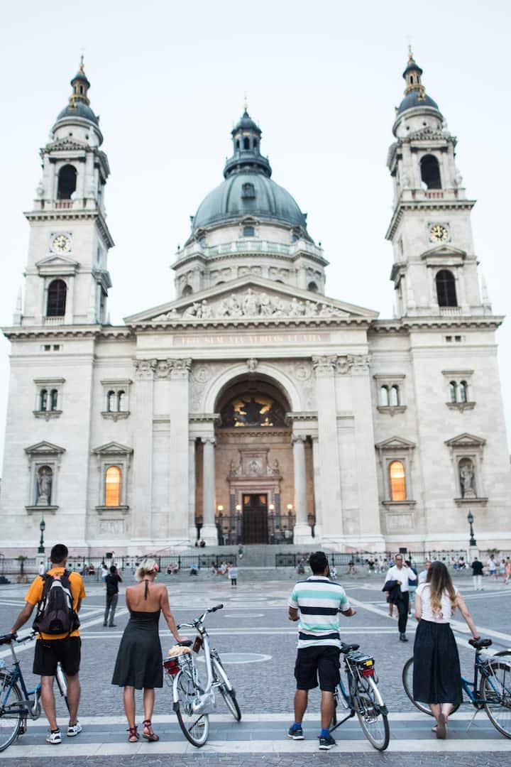 The maginificent Basilica