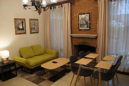 Apartamento Boutique en Quetzaltenango 1