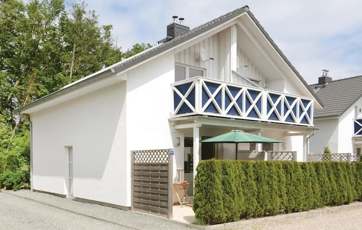 Holiday cottage with 2 bedrooms on 450m² in Süssau/Ostsee