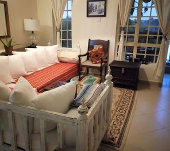 Kapsabet Serenity House