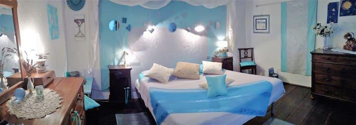 Villa CLELIA*** 2 chambres d'Hôtes/Guest House