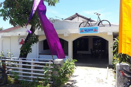 Guesthouse Nemo in paradise