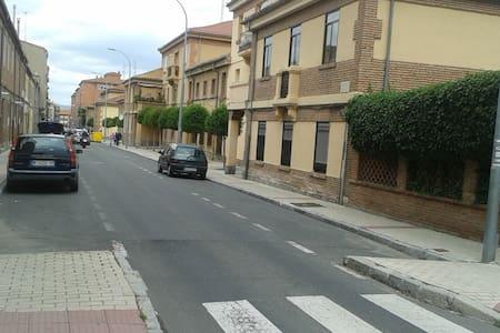 apartamento muy cerca de la muralla - Ávila