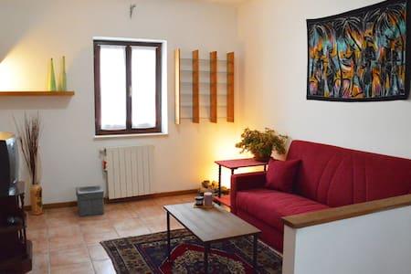 plain house - Perugia - Apartment