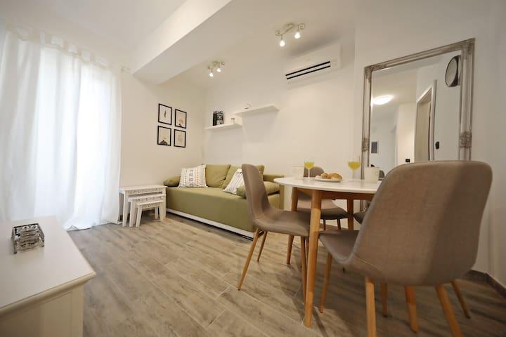 BONO 3 Brand New  Apartment-BORIK