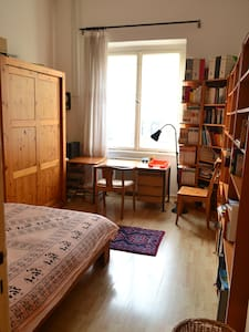 flat for up to 4 person in wilmersdorf - Berlin