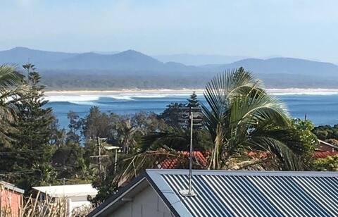 A coastal escape for the whole family to enjoy