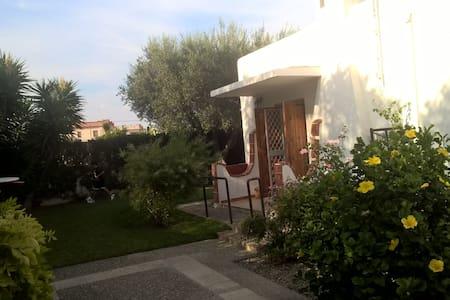 Villetta zona Gandoli - Leporano Marina - Casa de camp