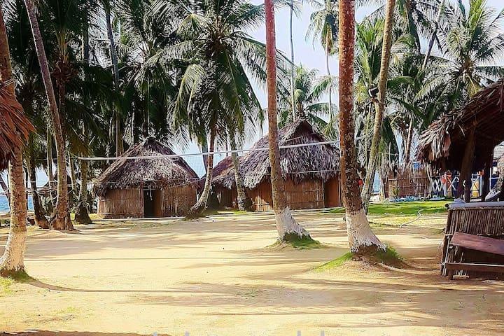 San blas island senidub