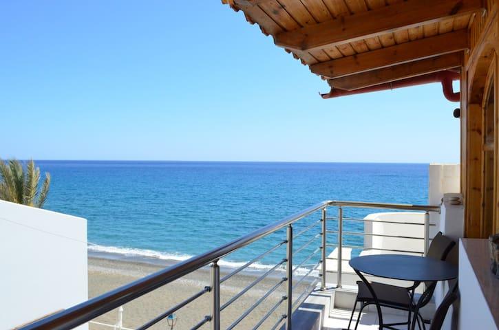 Myrtos Charm Apartment II
