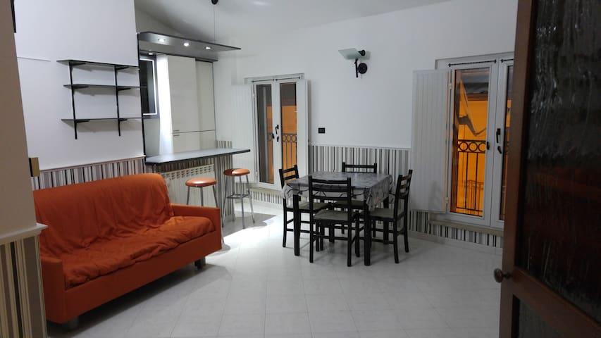 casa nel centro di Ariano Irpino - Ariano Irpino - Wohnung