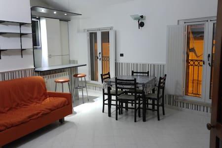 casa nel centro di Ariano Irpino - Ariano Irpino