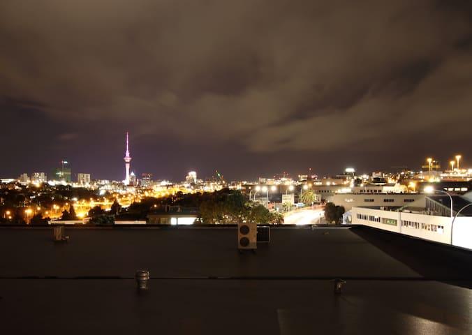 Kingsland Stunner - Auckland - Byt