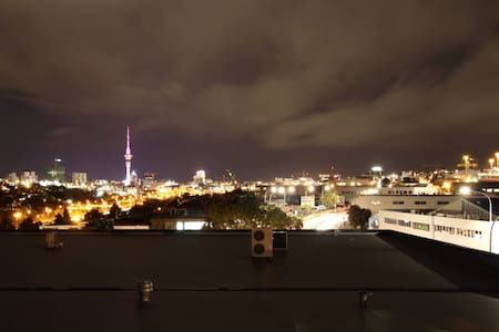 Kingsland Stunner - Auckland - Apartment