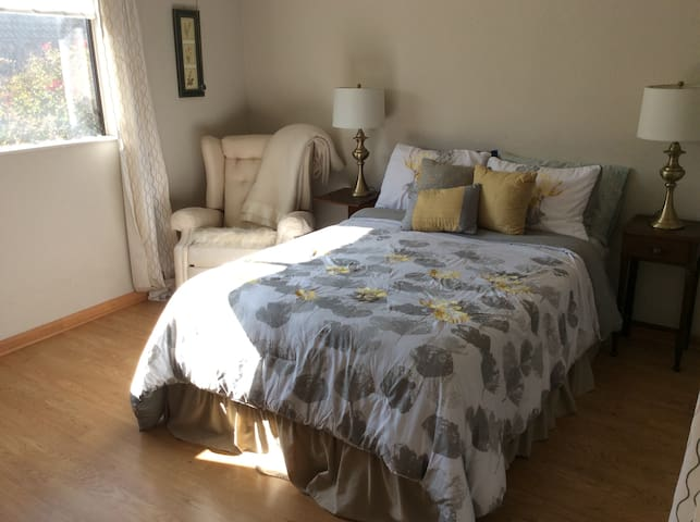 Emery Cottage - Minutes From San Francisco