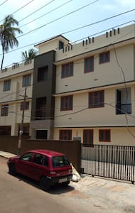 Waheeda Residency -  apartment - Near to beach