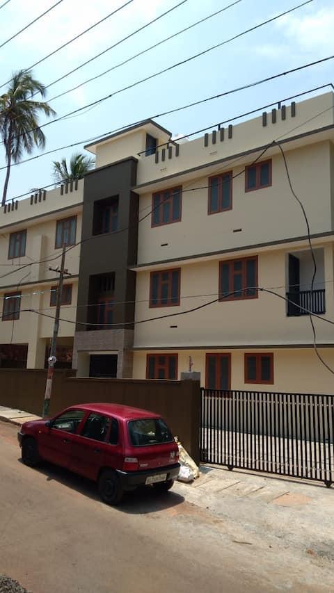 Waheeda Residency -  apartment - Near to beach