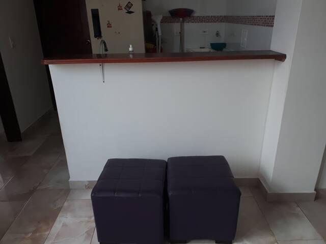 Apartamento Villavicencio
