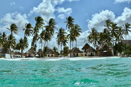 Savera Beach Houses