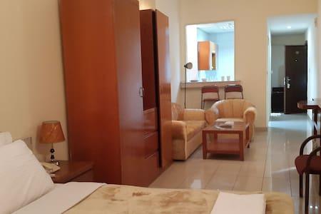 DOUBLE STUDIO, AL RAIEN - Apartment