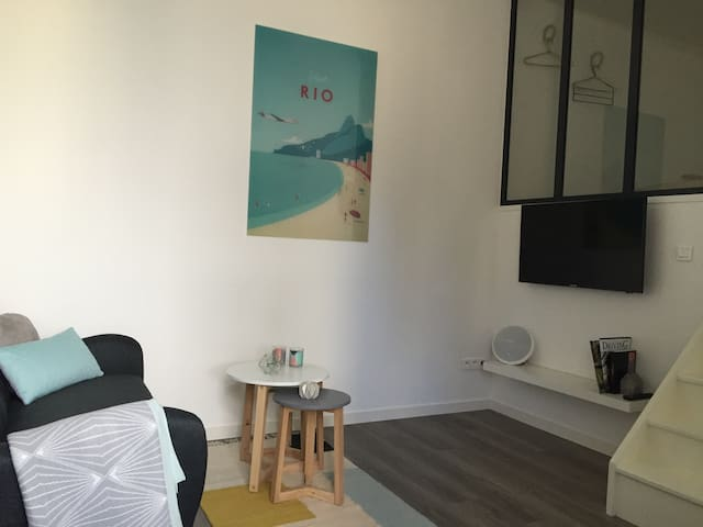 Studio des Ateliers Bordelais