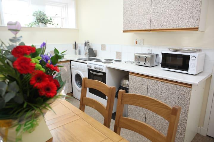 Bridge Street Apartment - Kirkwall - Kirkwall - บ้าน