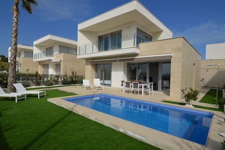 Charming Villa in Orihuela with Private Swimming Pool