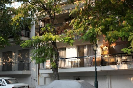Flat for the rent in Kallithea - Kallithea