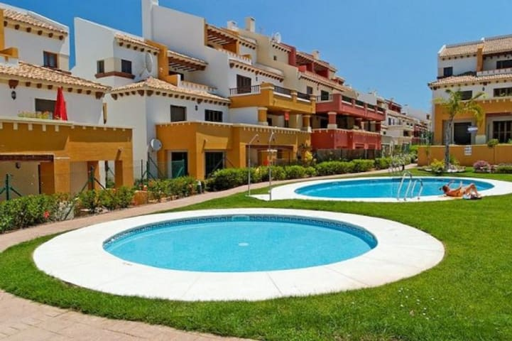2 Bedroom Apartment in Costa Esuri, Costa de la Luz