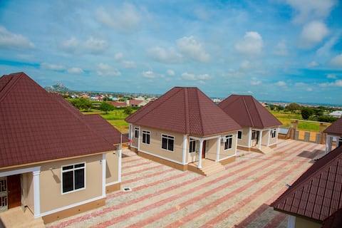 Kaya Retreat Serviced Apartments Dodoma