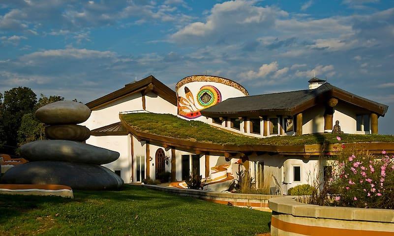 La Casa de David - Bottom Bunk - Wrightsville