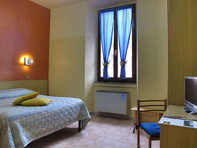 Best single room! - Campello Sul Clitunno - Σπίτι