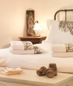 Afoura Houses - Olive - Exo Gonia