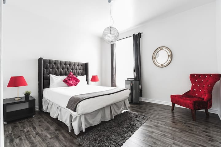 Le Coin Montreal - Appartement 3B