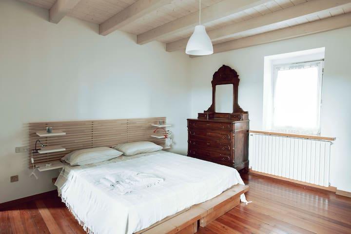 camera matrimoniale - bedroom