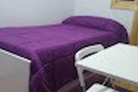 habitacion individual a estrenar, muy tranquila - Alguazas - Casa